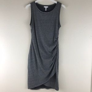 Leith grey dress